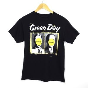 "Bravado > Green Day ""Nimrod"" Album Graphic Tee"